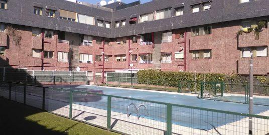Venta de Piso Avda. de España, Las Rozas.