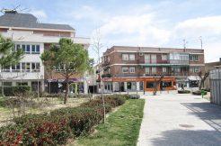 Alquiler de LOCAL en calle Mirasierra, 7, Majadahonda. Madrid.