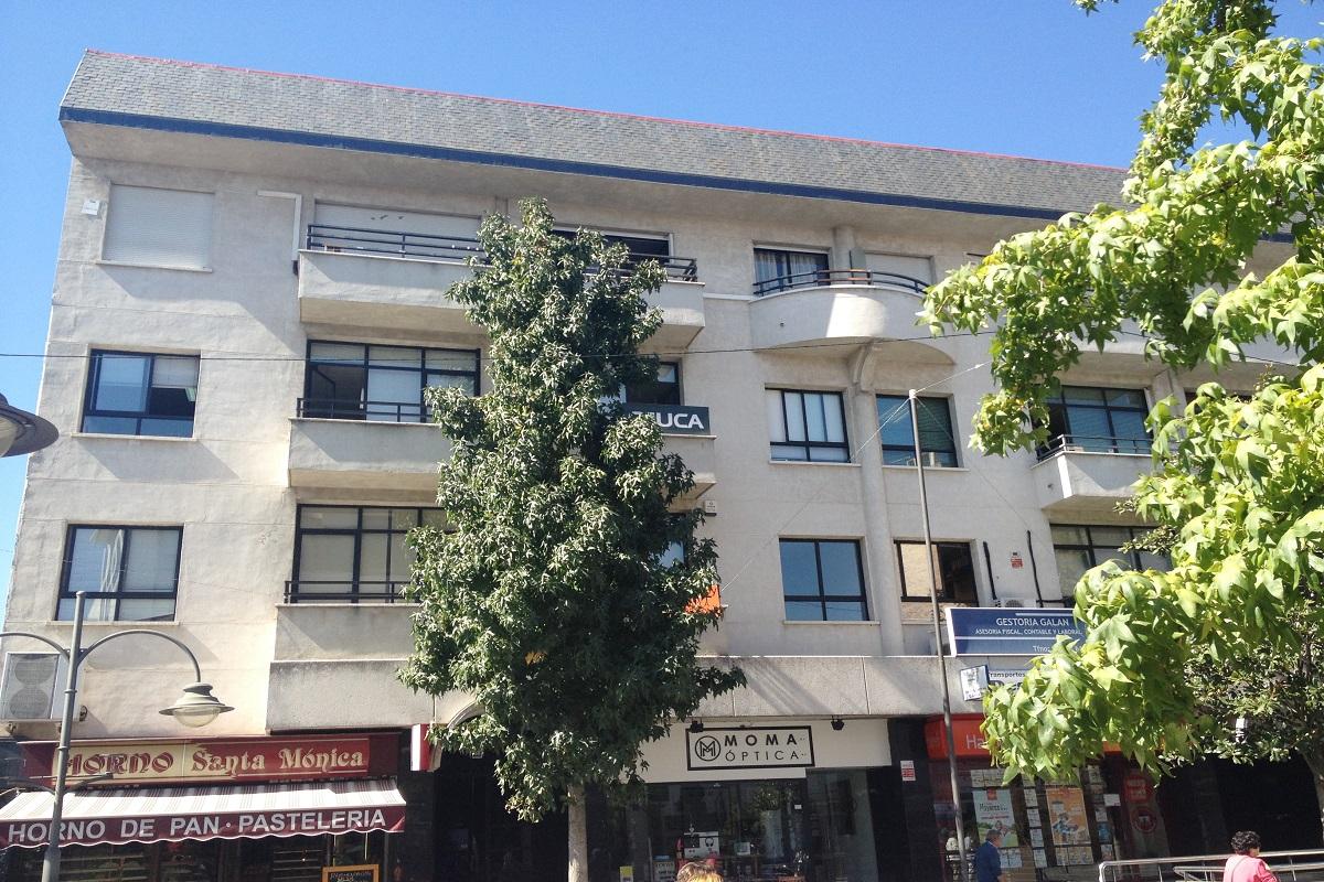 Alquiler Duplex, Calle Gran Via, Majadahonda, Madrid