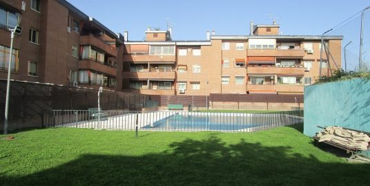 Venta de Piso en el Burgo de las Rozas de Madrid