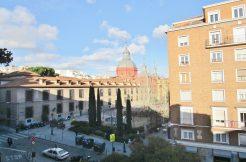 Piso en Alquiler en Calledel Cristo, 2, Madrid.