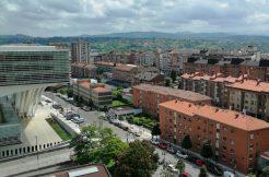Piso en venta en calle Rafael Altamira, 7, Oviedo