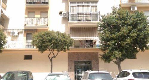 Venta de Piso en C/ Teresa Zabel, Fuengirola