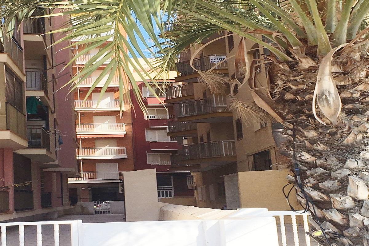 Venta de Apartamento, C/Maestro Parada, Playa del Cura. Torrevieja. Alicante.